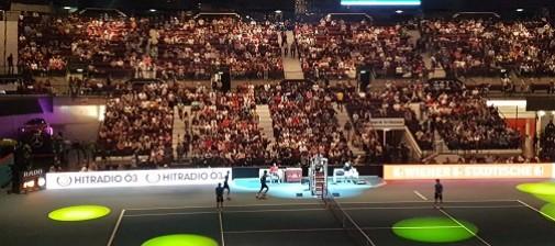ATP 500 ve Vídni