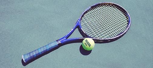 Günstiges Tenniszubehör mit Experten-Beratung
