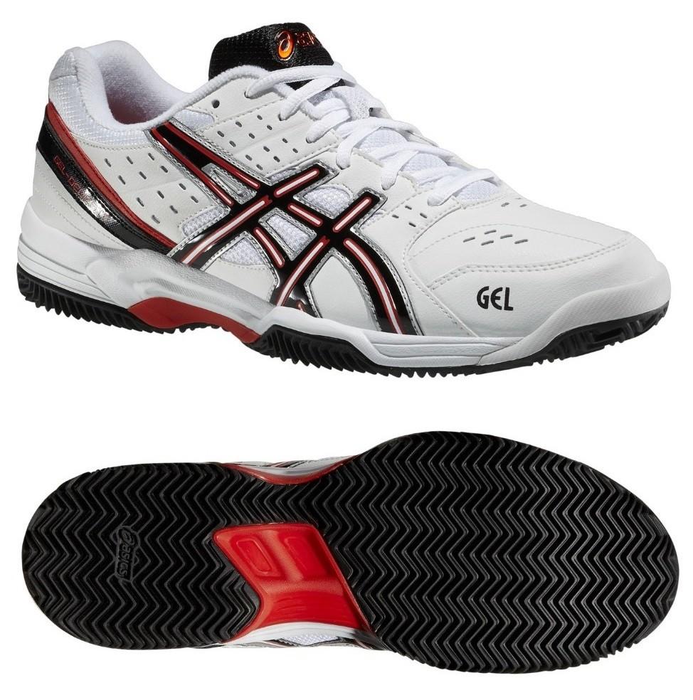 Tenisová obuv Asics Gel Dedicate 3 Clay E310-0199 ed709f505f