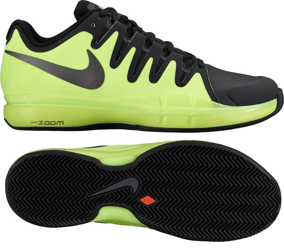 Tenisová obuv Nike R. Federer Zoom Vapor 9.5 Tour clay antuková ... 50bd679ec7