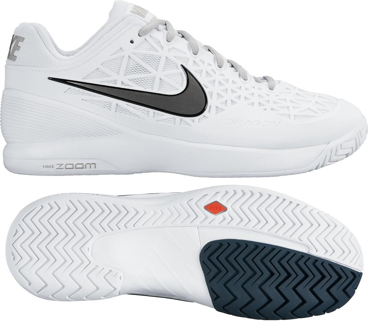 1fdf14fe9a6 tenisová obuv Nike Zoom Cage 2 dámská 705260-100