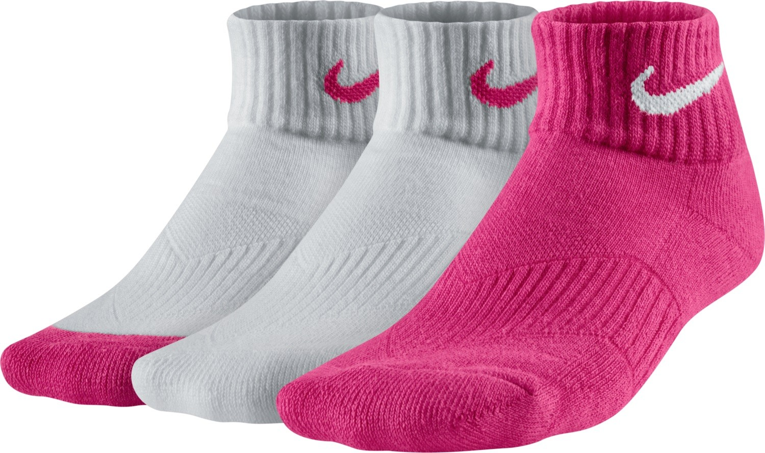 nike kinder performance socken rosa. Black Bedroom Furniture Sets. Home Design Ideas