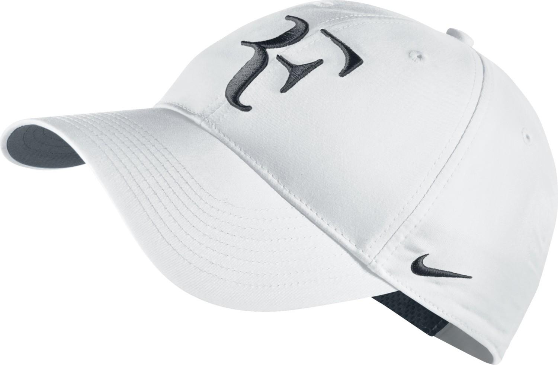 Kšiltovka Nike Premier RF Hybrid 371202-106 bílá b172e65a71