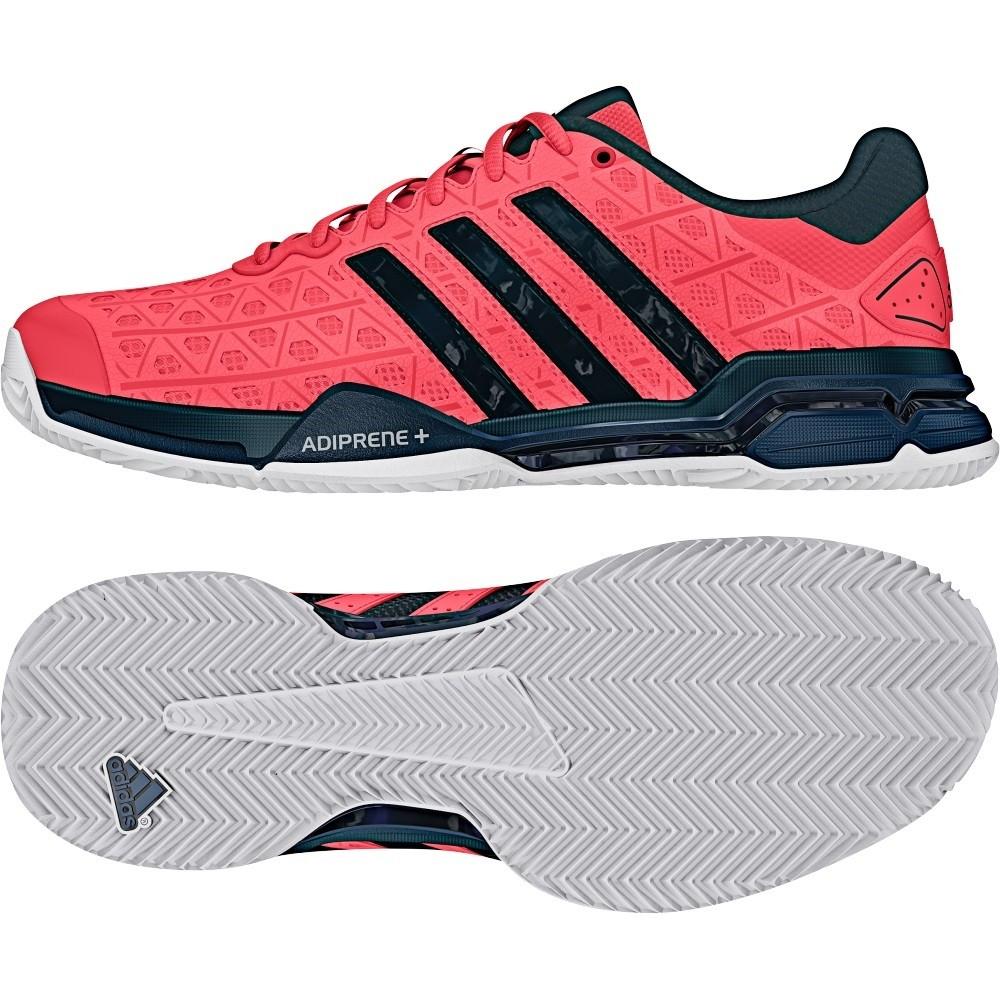 Tenisová obuv Adidas Barricade Club Clay AQ2289 521b3d1105