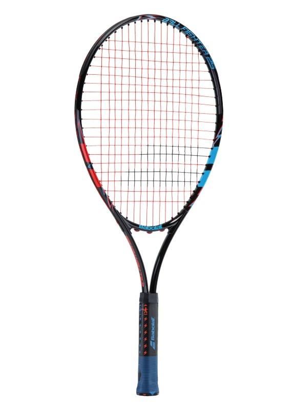 a1de9ed0ef8 Dětská tenisová raketa Babolat BALLFIGHTER 25 2017