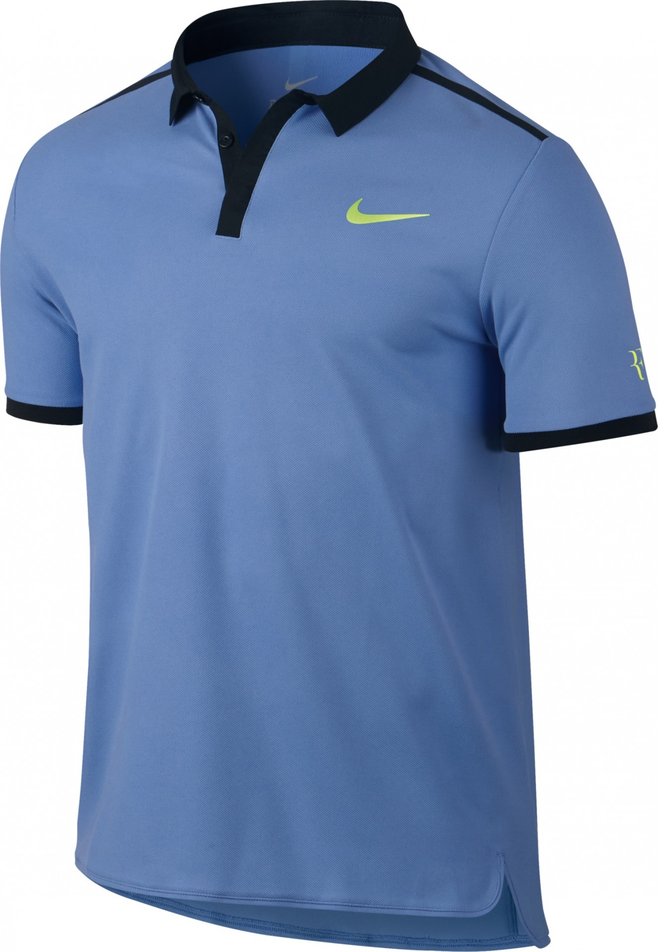 newest ff901 69a71 Tennis T-Shirt Nike Court Advantage RF Polo | Tennislife.at