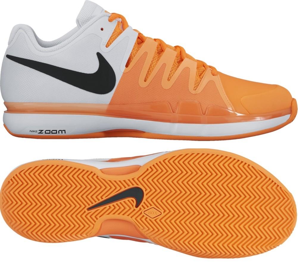 75000bef36dc Junior Nike ZOOM VAPOR 9.5 Tour Clay 631457-801
