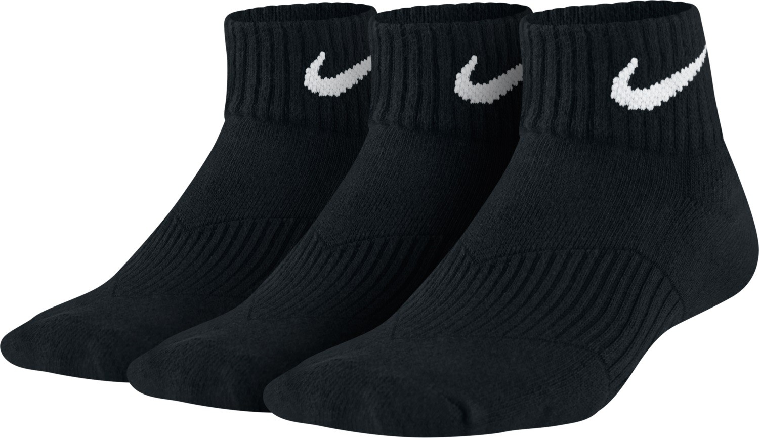 nike kinder performance cotton socken. Black Bedroom Furniture Sets. Home Design Ideas