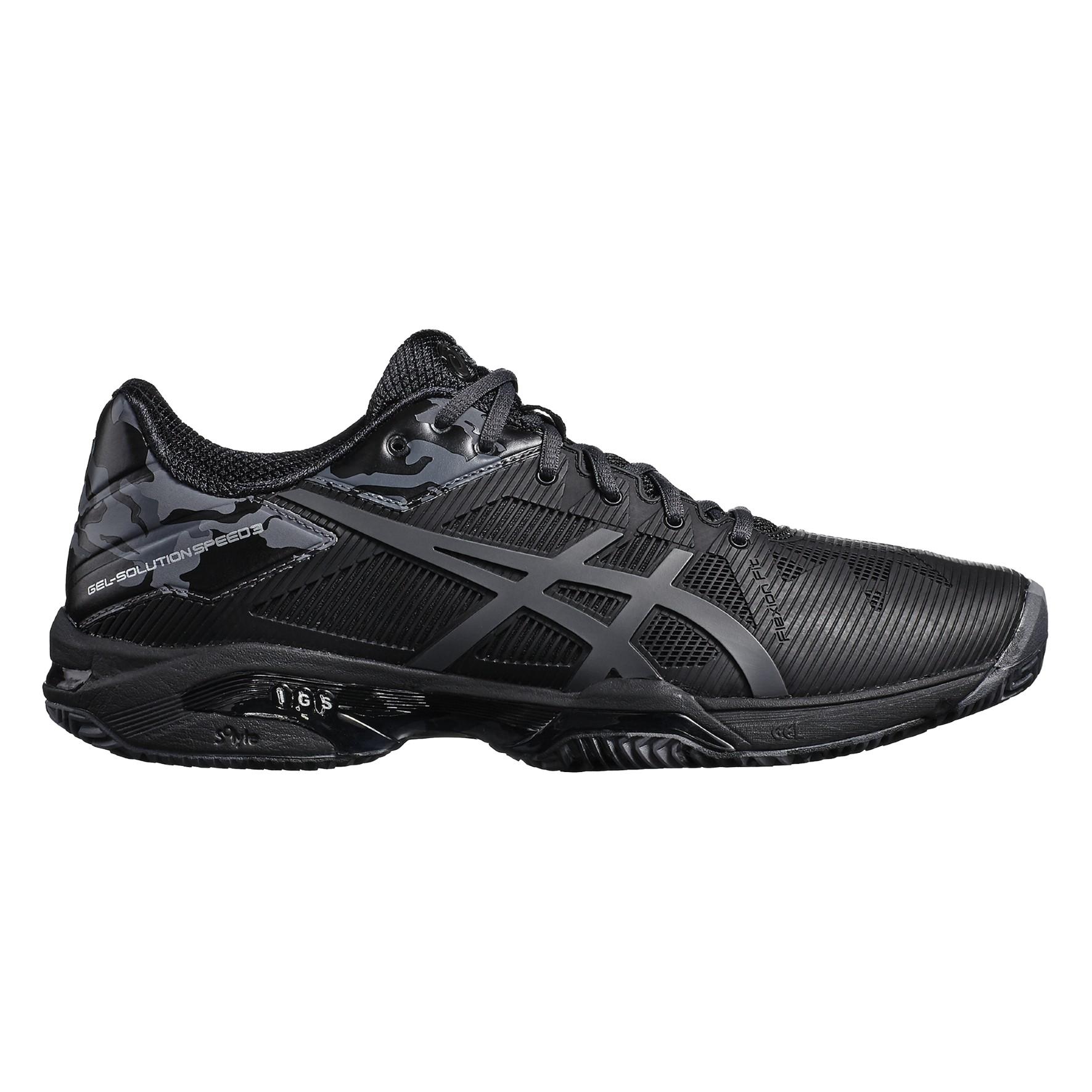 Tenisová obuv Asics Gel Solution Speed 3 Clay L.E. E804N-9095 f2cbed5cb2