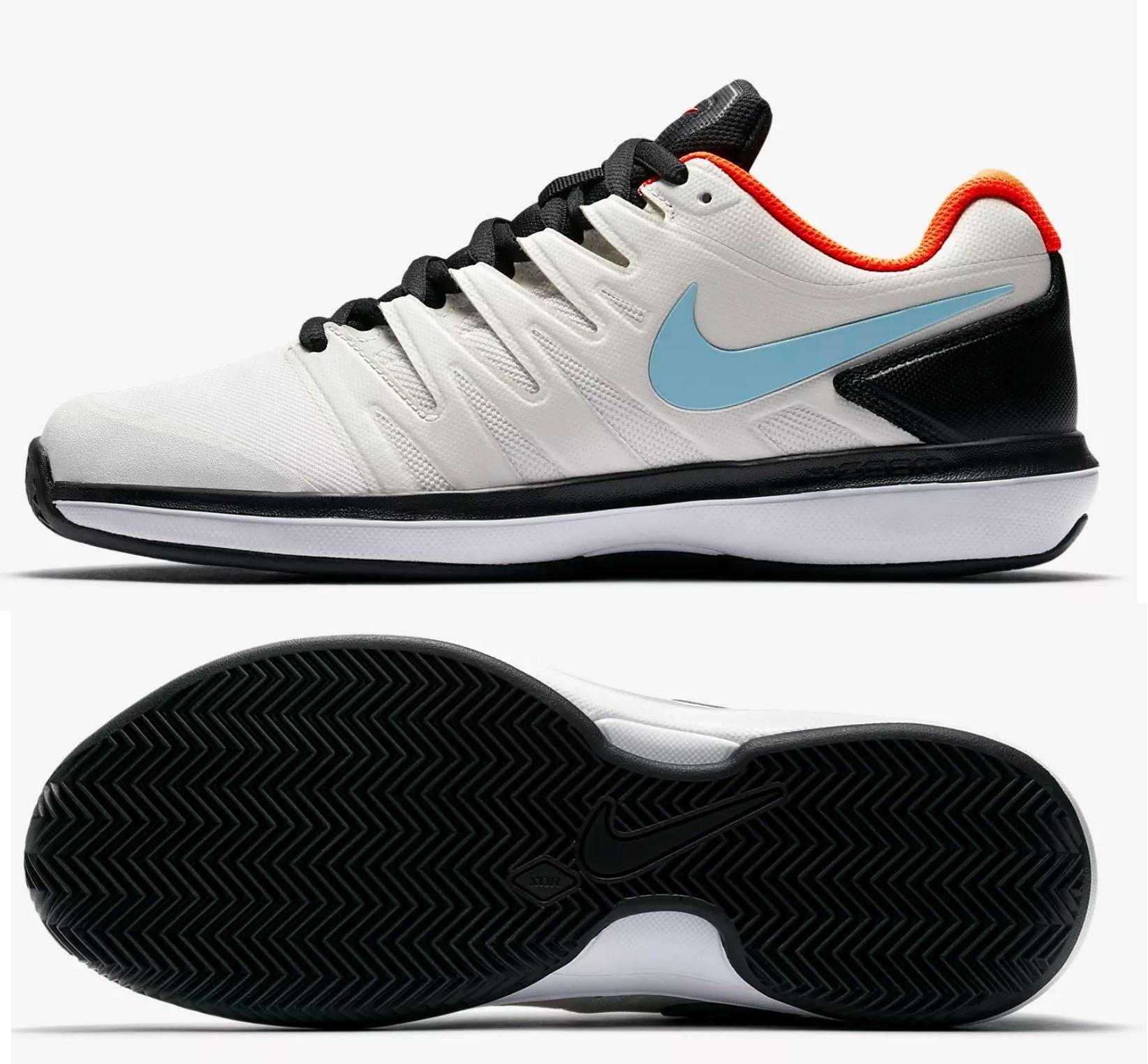 Dětská antuková obuv Nike Air Zoom Prestige Clay AA8019-046 760417bbb01