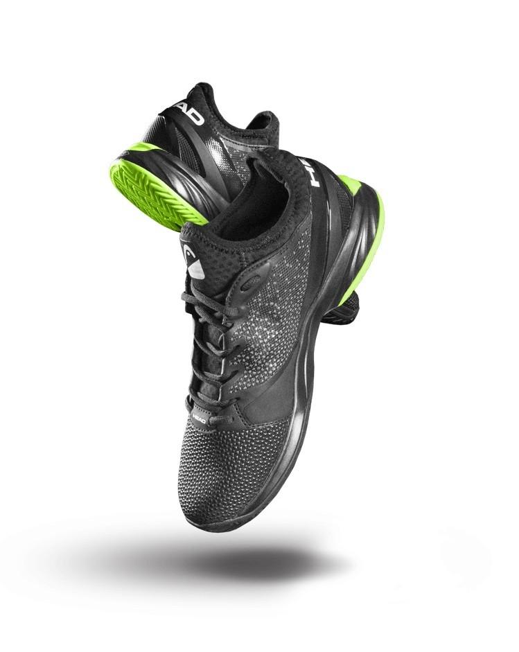 Tenisová obuv Head Sprint SF Clay + taška na boty Head ZDARMA 78e5e9a243