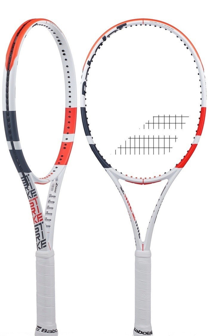 buy online 7b02d f3a45 Babolat PURE STRIKE 18x20 2020 | Tennislife.at