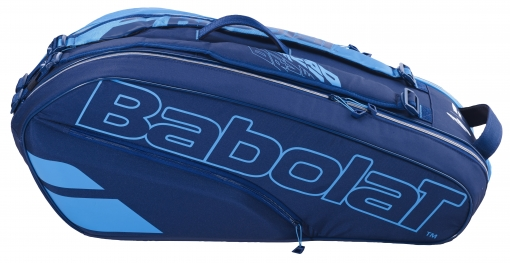 Tenisový bag Babolat Pure Drive racket holder X6 2021