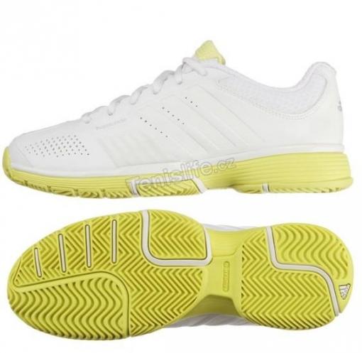 Dámská tenisová obuv ADIDAS adipower BARRICADE 7.0 G64775