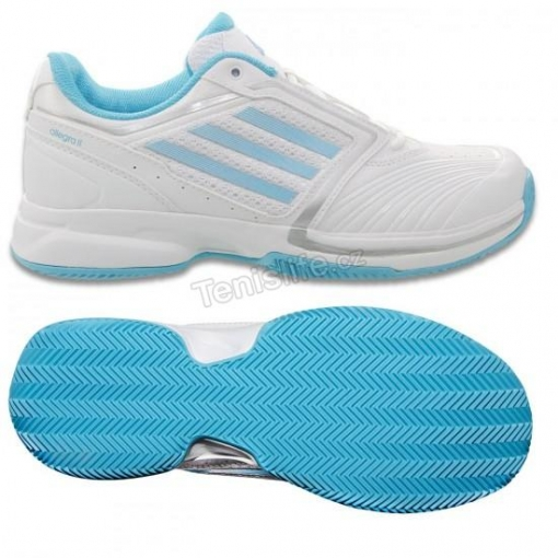 Adidas ALLEGRA II CLAY Q35453