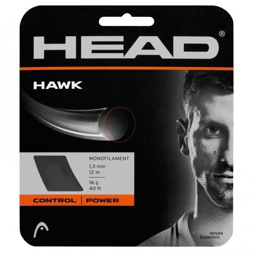 Tenisový výplet HEAD HAWK  12 m