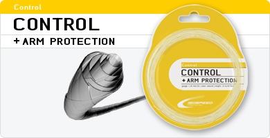 Tenisový výplet ISOSPEED Control 12 m NEW