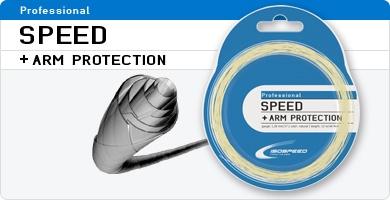 Tenisový výplet ISOSPEED Professional 1,2 mm
