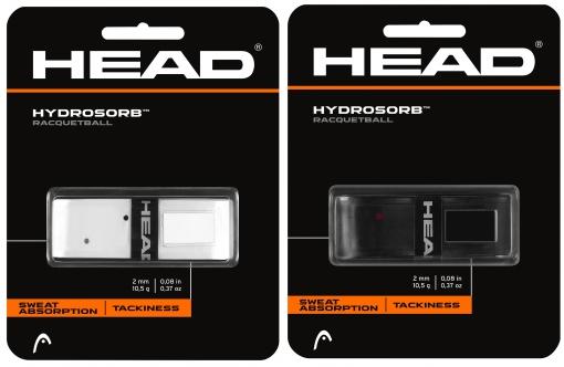 Základní omotávka Head Hydrosorb