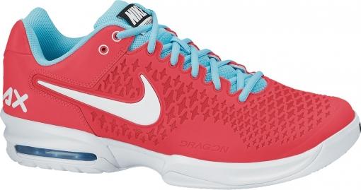 Tenisová obuv Nike AIR MAX CAGE 554875-614