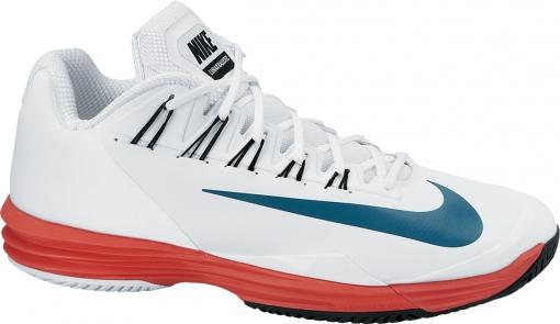 ... tenisová obuv NIKE LUNAR BALLISTEC bílá 631653-136 ... b7b89aead9