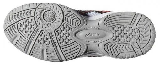 dd43cd4293c ... Dětská tenisová obuv Asics Gel Game 4 GS