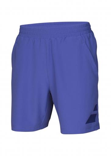 Tenisové kraťasy Babolat Short Perf 2MS16061-216 modré