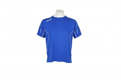 Dětské tričko Babolat Match Core 42S1470-136 modré