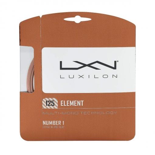 Tenisový výplet  LUXILON Element 12 m