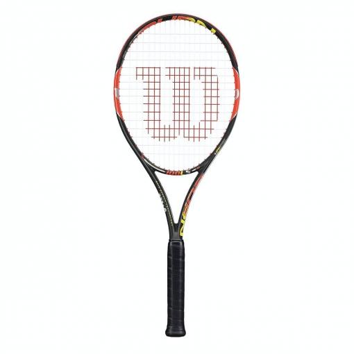 tenisová raketa Wilson BURN 100 LS