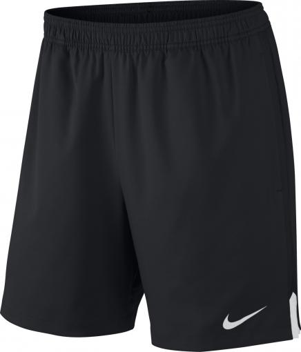 Tenisové kraťasy Nike Short Court 7´´ černé 645043-010