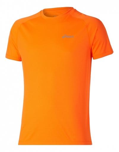 Sportovní tričko Asics SS TOP oranžové 110407-0521