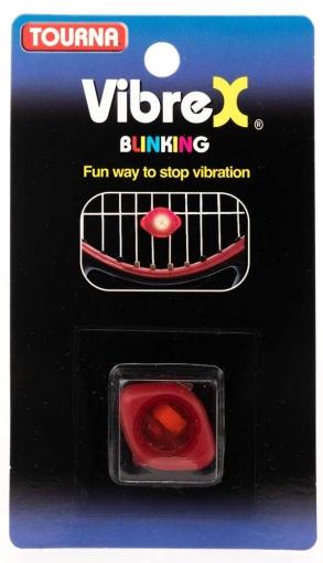 Tlumítko Tourna Vibrex Blinking