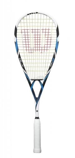 Squashová raketa Wilson PY 138 BLX