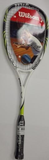 Squashová raketa Wilson PRO BLX