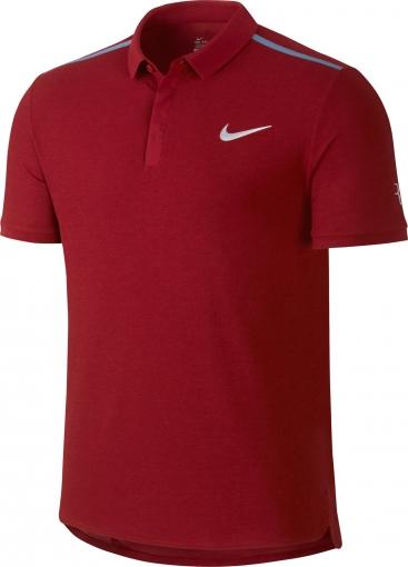 Dětské tenisové tričko Nike Court Advantage Premier RF 822279-677