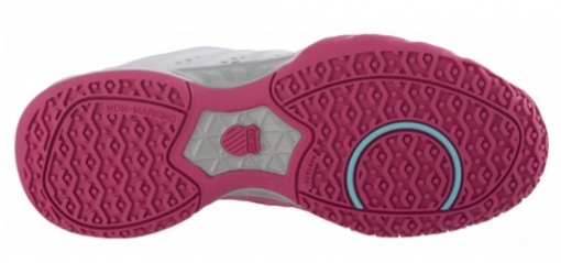 ... Dětská tenisová obuv K-Swiss BigShot Light 2.5 Omni 83339-924 růžová 61210c20b9