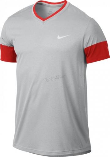 Tenisové tričko Nike Premier RF 598151-050