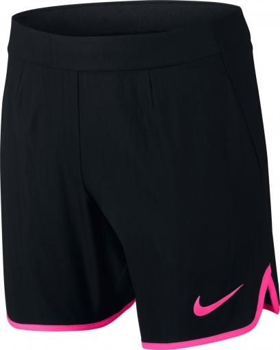 Dětské kraťasy Nike Flex Gladiator Shorts 832328-011 černé
