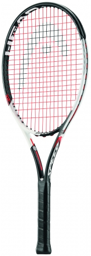 Kinder Tennisschläger Head GRAPHENE TOUCH SPEED Jr. 26