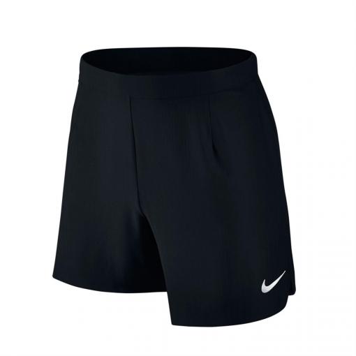 Dětské kraťasy Nike Ace Short 6´´ 856262-010 černé