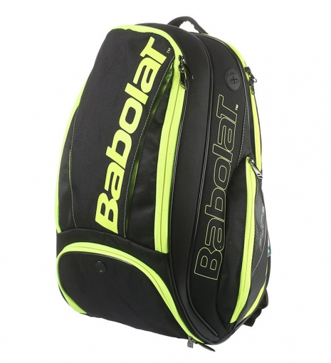 Tenisový batoh Babolat Pure Aero Backpack (753047-232)