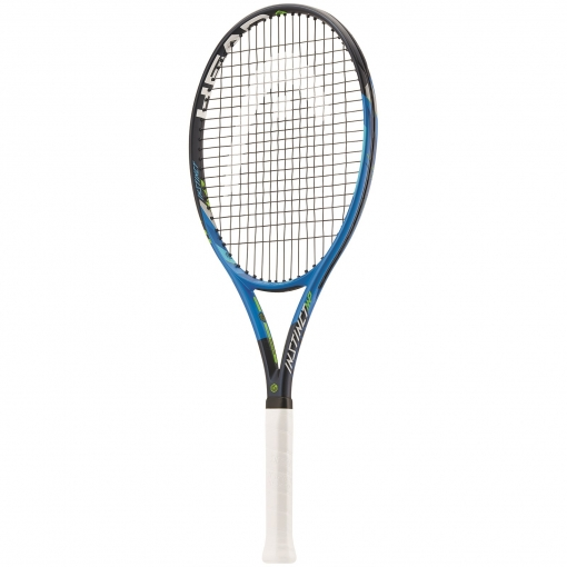 Tenisová raketa Head Graphene Touch Instinct MP 2017
