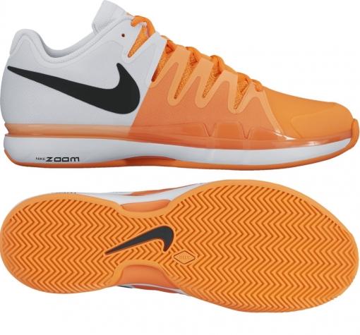 Tenisová obuv Nike Zoom Vapor 9.5 Tour Clay 631457-801 antuková