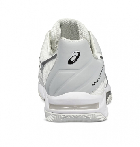 ... Tenisová obuv Asics Gel Solution Speed 3 Clay E601N-0193 bílá ... 8474d2a99c