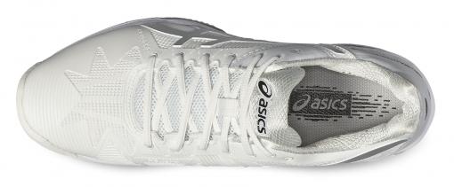 ... Tenisová obuv Asics Gel Solution Speed 3 Clay E601N-0193 bílá dbc6ad13b4