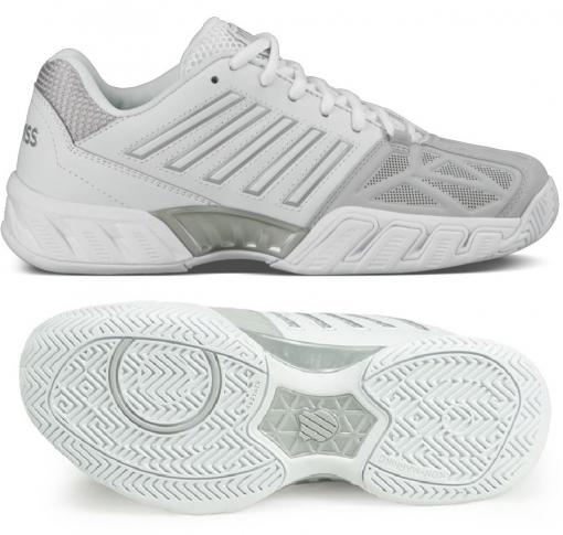 Dámská tenisová obuv K-Swiss Bigshot Light 3 95366-153