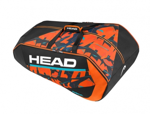 Tenisový bag Head Radical 12R Monstercombi 2017