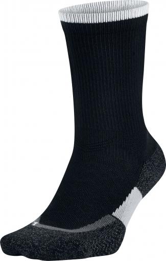 8808c4bb687 ... Tenisové ponožky Nike ELITE Crew SX4935-011 černé ...