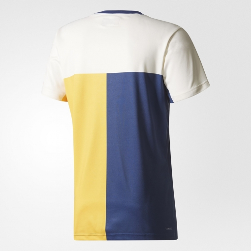 285f4661fe7 ... Tenisové tričko Adidas NEW YORK T-SHIRT BR3561